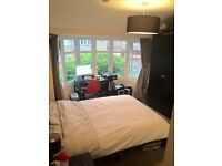 Double Room in house share, En suite, Furnished, all bills incl. £600 pcm, Good Transport Connection