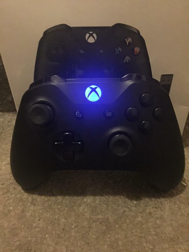 Xbox one custom controller | in Sale, Manchester | Gumtree