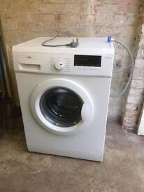 Great condition Logik washing machine for sale
