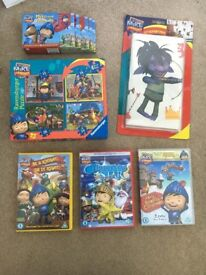 Mike the knight bundle