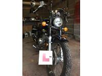 Suzuki Marauder GZ125-HS 125cc K6