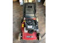 Mountfield SP185 Petrol Lawnmower