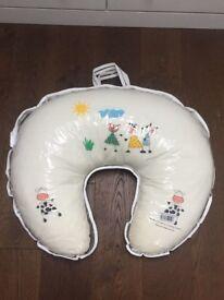 Widgey Nursing Cushion