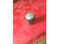 6-Speed Performance Gear Knob Suitable For BMW 3 Series E46, used for sale  Gillingham, Kent