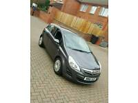 Vauxhall corsa 1.3 cdti 2012 TIMING JUST DONE cheapest in uk 20 a year tax
