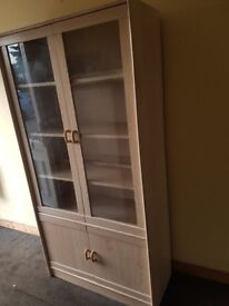 tall unit shelves /storage