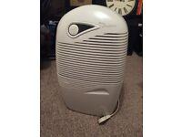 Ebac 2650e dehumidifier £110