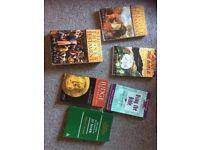 Theology & Biblical studies text books