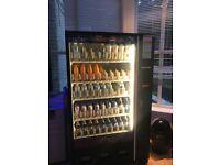 Bottle Vending Machine for sale