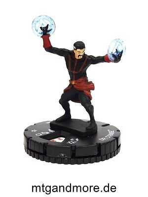 HeroClix The Amazing Spider-Man - #005 Dr. Strange