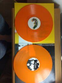 rare pixies vinyl