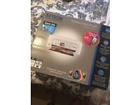 Epson wireless printer, scanner, copier BNIB!!!