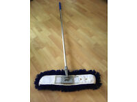 60cm Dust Control Sweeper