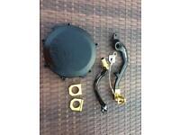 Suzuki rm 250 01-08 bling trick parts
