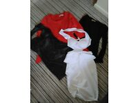 Four Dresses for sale size 8-10