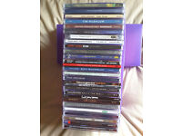 CD's LARGE COLLECTION