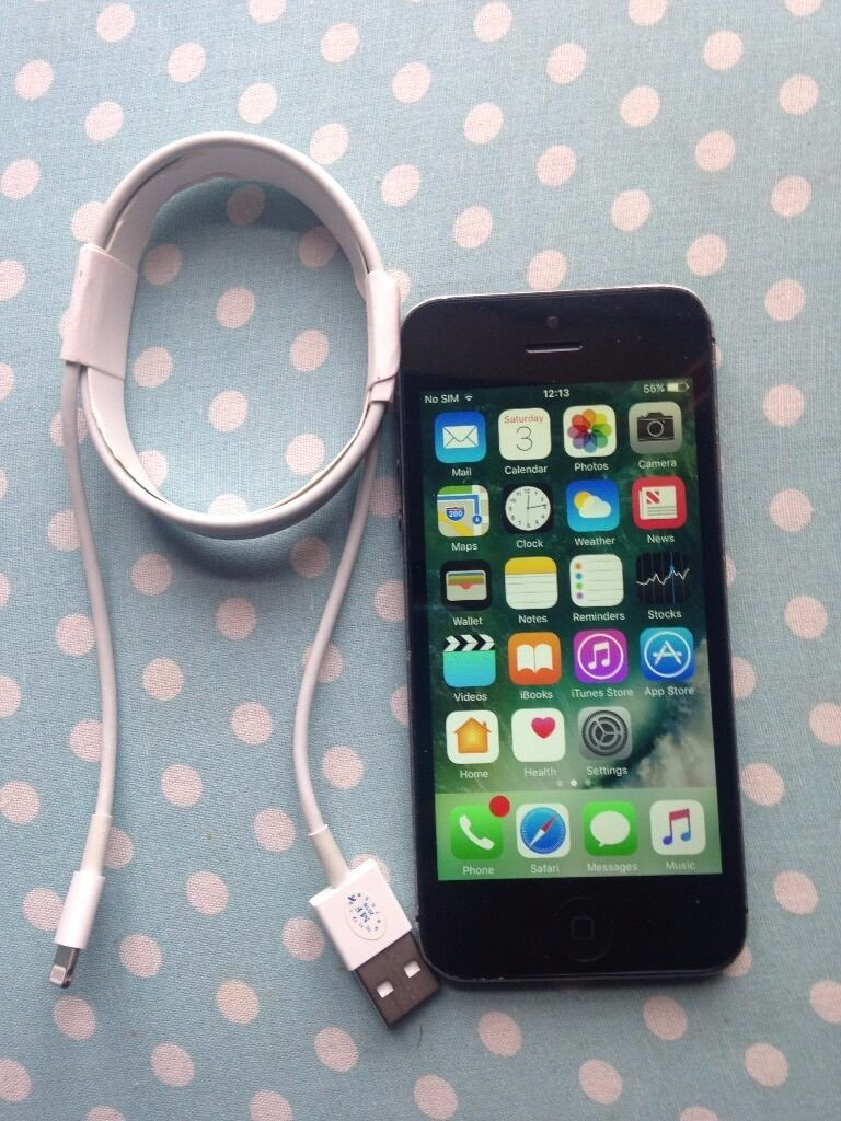 iphone 5 16gb EEin Coventry, West MidlandsGumtree - iphone 5 16gb black EE/orange/t mobile for condtion pls see the pics as there is wear and tear on the sides , screen has no scratches and in good condition selling price 85 pls quote iphone 5 EE when call or sms thanks