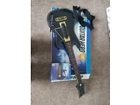 Ps4 guitar hero with game