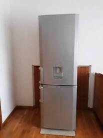 BEKO Fridge Freezer - Silver