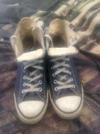 Converse All Star Shoes (Size 11)