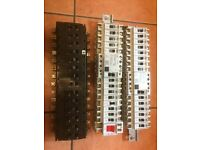 CRABTREE C50 / MK LN5906 MCB'S