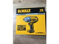 Dewalt Impact Wrench DCF899HN-XJ 18V LI-ION XR BRUSHLESS CORDLESS - BARE