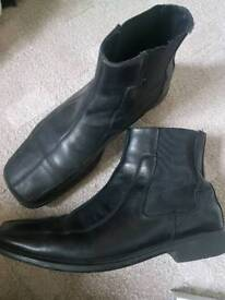 Men's Ravel ankle boots size 44