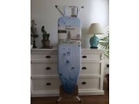 Brabantia B Ironing Board with steam iron rest