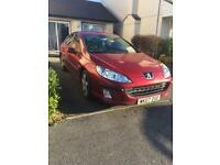 Peugeot 407 1.6 HDi S 4dr