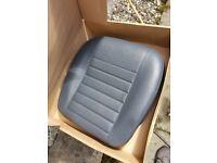 Land Rover Defender seat base