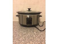 Murphy Richards Slow Cooker 4.2L