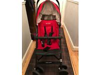 Be Cool Pushchair/Stroller for sale