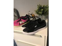 Ladies trainers size 4 *like new*