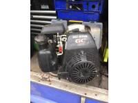 Honda GC190 motor