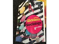 Sociology 6th Edition