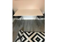 John Lewis Jasper 6 seater dining table