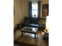 One bedroom flat peaceful river location suit doctor or professional person