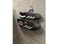 Brand new Adidas Goletto football boots