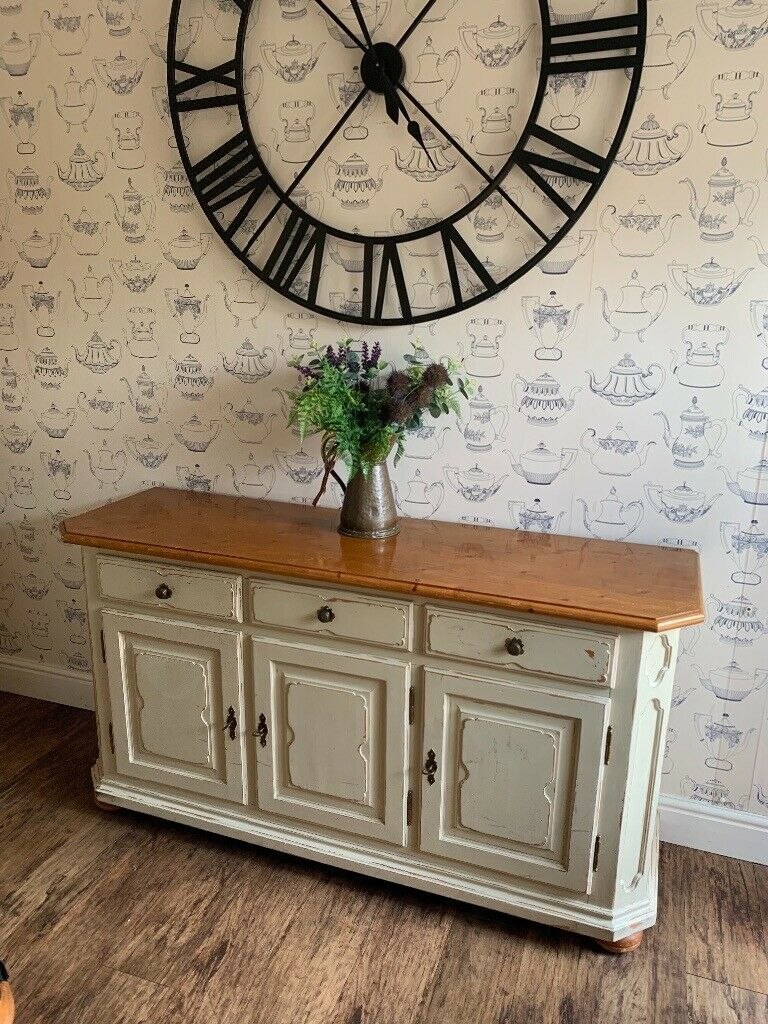 Large Kitchen Dresser Base For Sale Quality Furniture Must Collect In