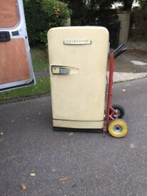 1940's fridge freezer