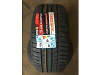 225/40/18 DEESTONE TYRES SUPPLIED AND FITTED.