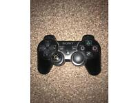 PS3 controller - works fine