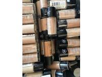 100 x Revlon Colorstay 24hr Foundations