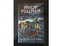 La Belle Sayvage: The Book of Dust Volume One (Book of Dust series) by Philip Pullman. Hardback book