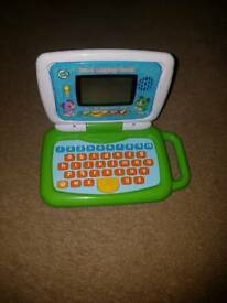 Leap Frog 2 in 1 Tablet