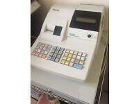 Electronic cash register, Model Number: ER-420M
