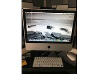 "iMac 21.5"" 2009"