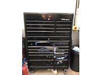 Tool marque tool box