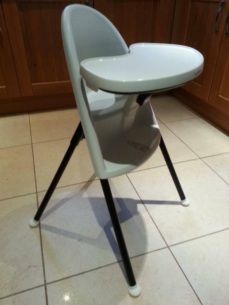 Baby Bjorn High Chair In Aberdeen Gumtree