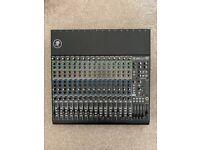 Mackie 1604VLZ 16 Channel Mixer